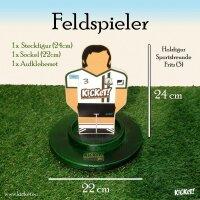 Fieldplayer (standard)