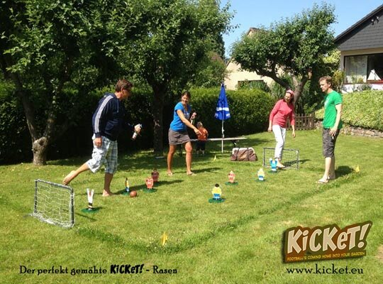 All information about KiCKeT! here in the...