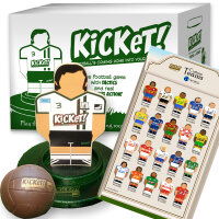 Wooden Game (Club boxes)