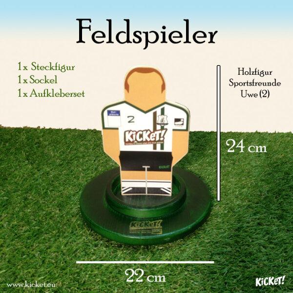 KiCKeT! - Fieldplayer