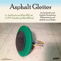 KiCKeT! - Asphalt glider