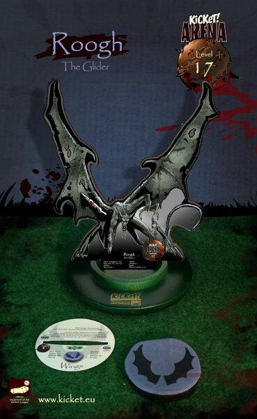 Roogh - The Glider (Gargoyle)