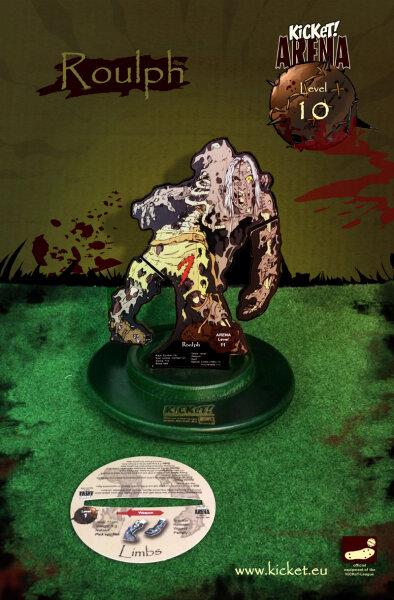 Roulph (Zombie)