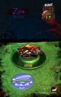 Zzis - Der Dieb (Salamander)
