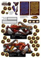 Zzis - The Thief (Salamander)