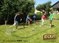 KiCKeT! - EM 2016 Box (Germany - Scotland)