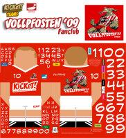 KiCKeT! - Cologne Basic Box (Vollpfosten 09 - Colonia...