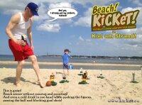 KiCKeT! - Basic box