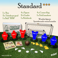 KiCKeT! - Standard box (custom teams)