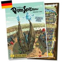 Die DomSpitzen - (DEUTSCH) Köln-Comic,...