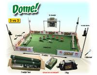 KiCKeT! - Dome (3x2m)