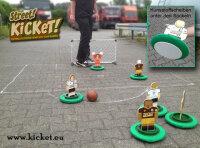 KiCKeT! - Dortmund - Munich (limited edition)