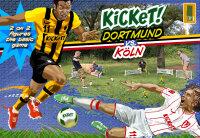 KiCKeT! - Dortmund<->Köln (Freundschafts Box)