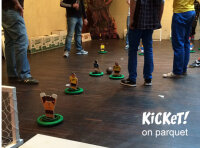 KiCKeT! - MÜNCHEN (Club Edition)