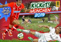 KiCKeT! - MÜNCHEN (Club Box)