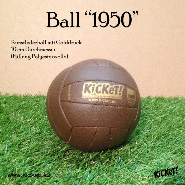 """Ball """"1950"""""""