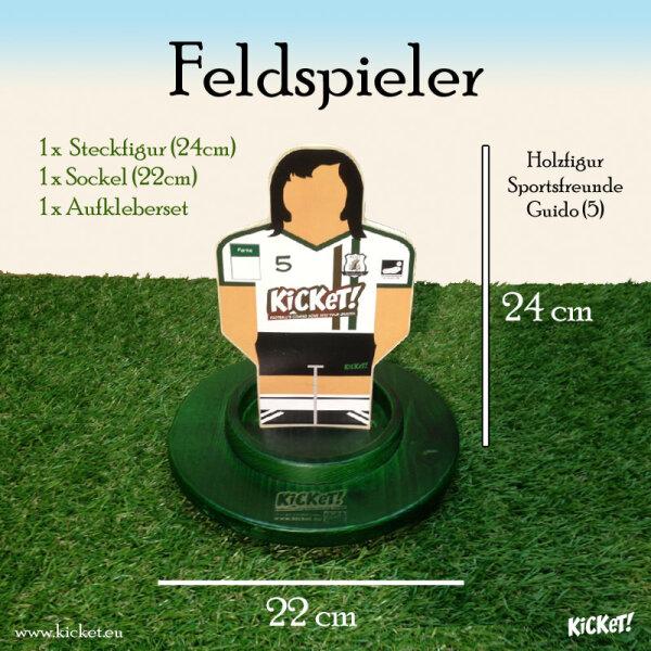 Sportsfreunde - 5 Guido