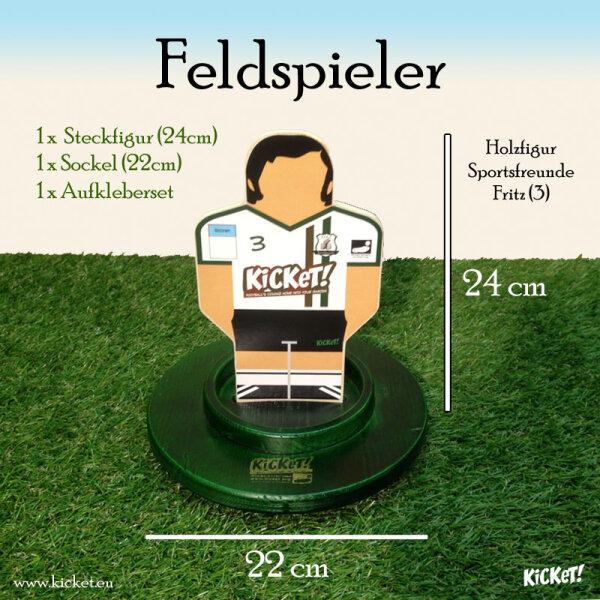 Sportsfreunde - 3 Fritz
