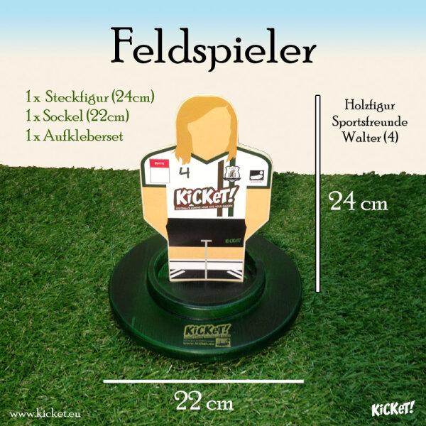 Sportsfreunde - 4 Walter